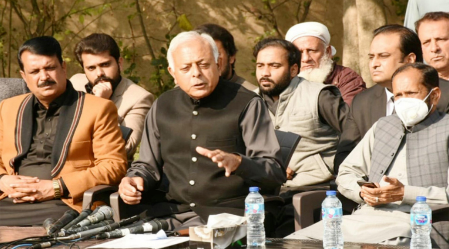 Nawaz Sharif Govt acquired PIA planes on expensive lease: Minister for Aviation Ghulam Sarwar