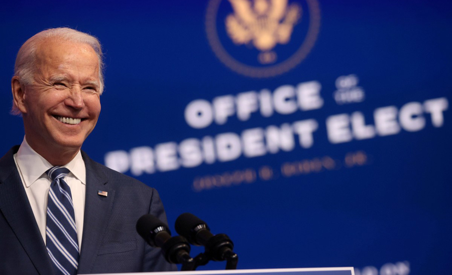 Biden ropes in 20 Indian-Americans, 17 in key White House positions