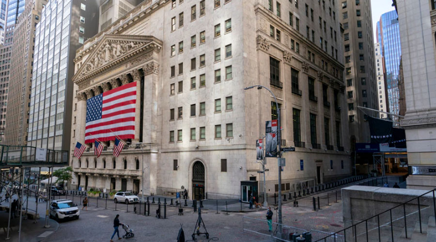 New York Stock Exchange Reverses Plans to Remove Three Chinese Telecom Firms from Index