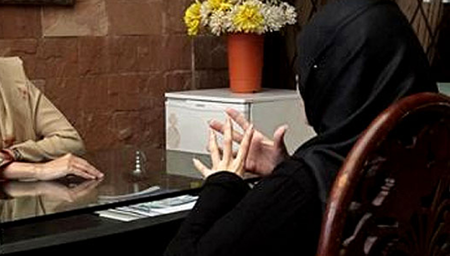 No trace of my disappeared husband even after 8 years: says Pak woman advocate Saadia Rahat