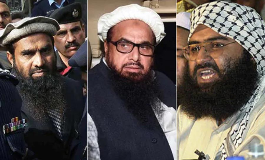 court decisions against terrorists leaders in Pakistan are on rise