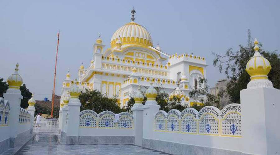 SGPC seeks fresh count of gurdwaras in Pakistan
