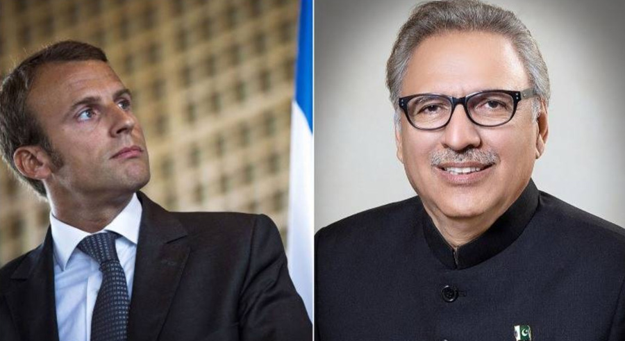 France summons Pak charge de affairs
