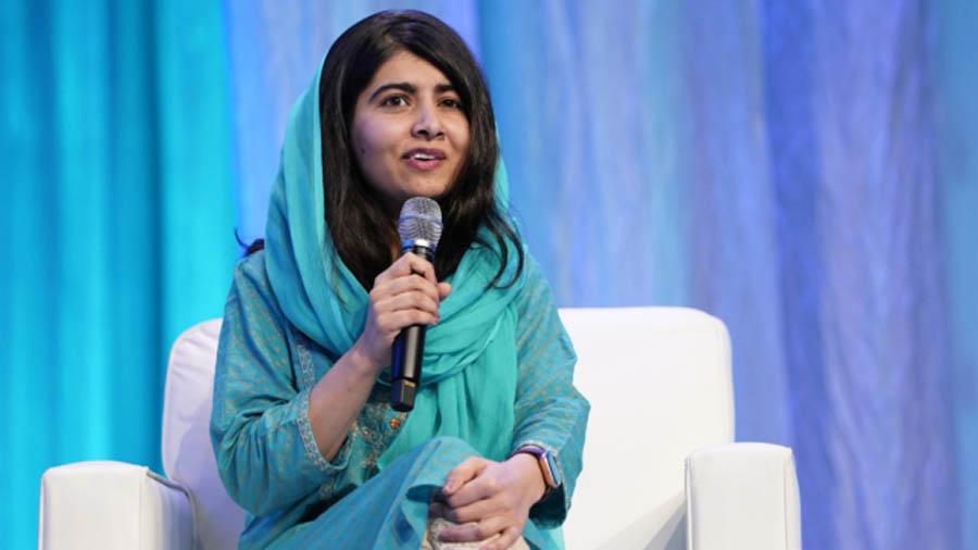 I wish I was the Malala Yusufzai