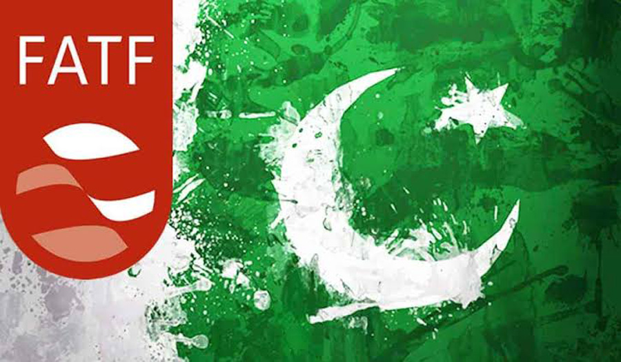 FATF plenary session is on to decide whether Pakistan govt has done enough to exit grey list