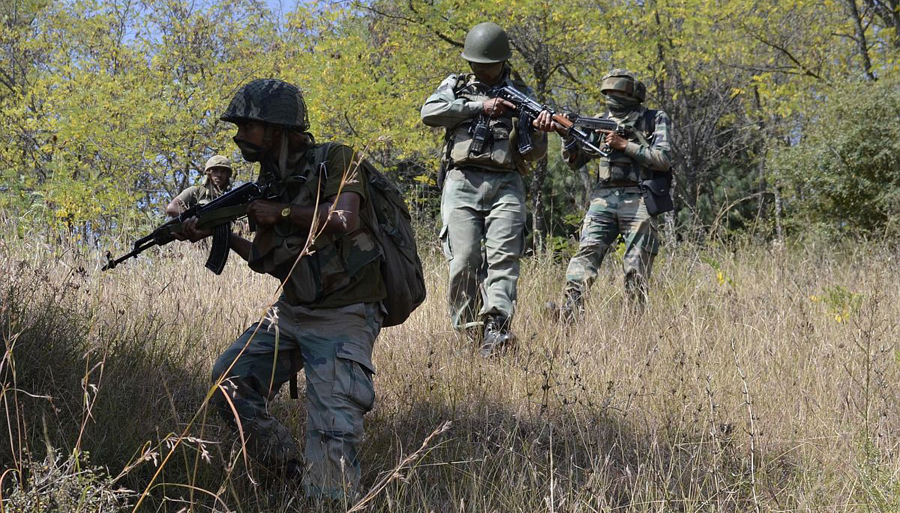 35 Soldiers killed in Multiple Ceasefire Violations by Pakistan along LoC during three years