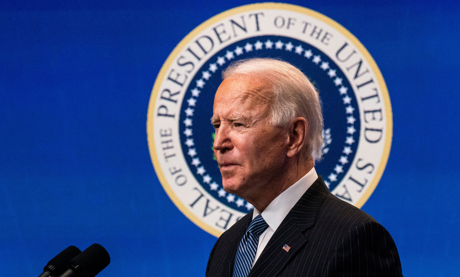 Covid-19: deaths in US cross 5 lakh, Biden pledge to fight pandemic