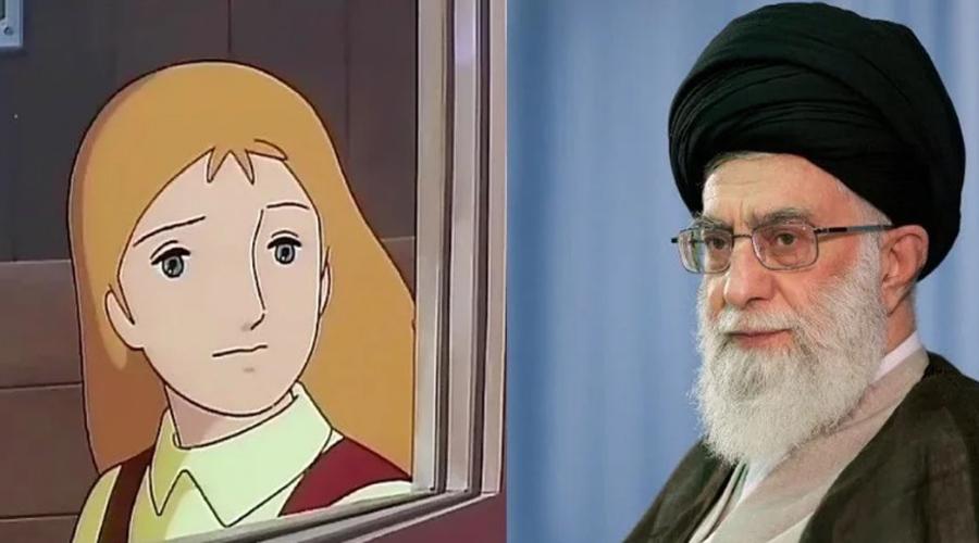 Women depicted in cartoons must wear hijab: Iran's Ayatollah Ali Khamenei issues Fatwa
