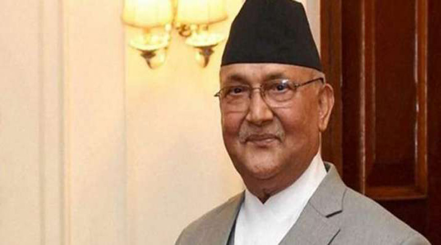 In blow to Oli, Nepal SC orders parliament to be reinstated