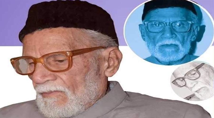 Abu Salman Shahjahanpuri no more