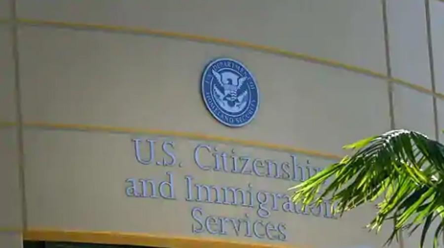 Biden administration reverts to 2008 version of U.S. citizenship test