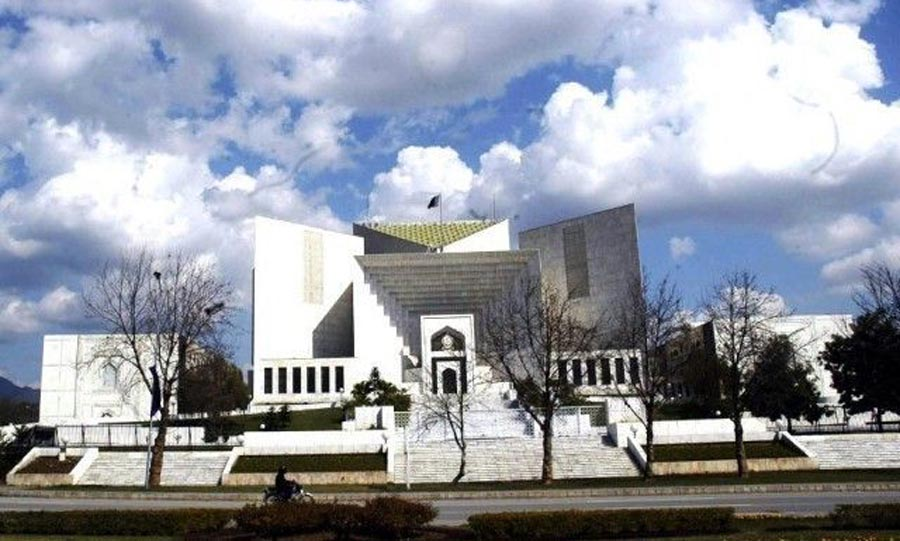 Pakistan Senate elections to be held through secret ballot under Article 226: SC