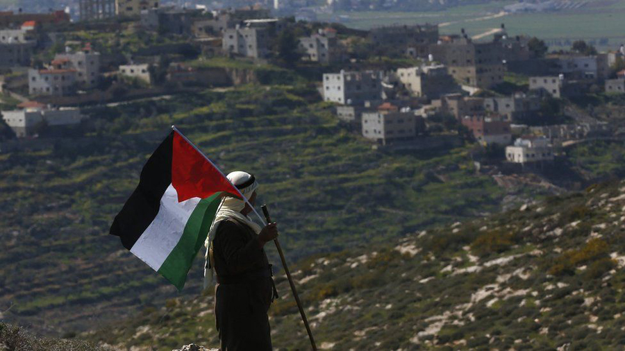 ICC opens investigation into war crimes in Palestinian territories