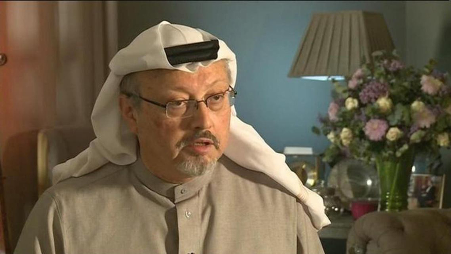 Khashoggi murder: changes were made in US report for political gain: says Richard Grenell
