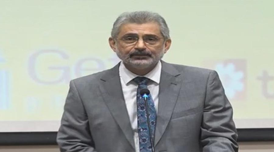 A malicious campaign launched against me and my family: says Justice Isa