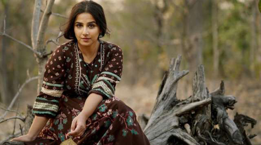 Vidya Balan says she 'hated her body' when her weight became a 'national issue'