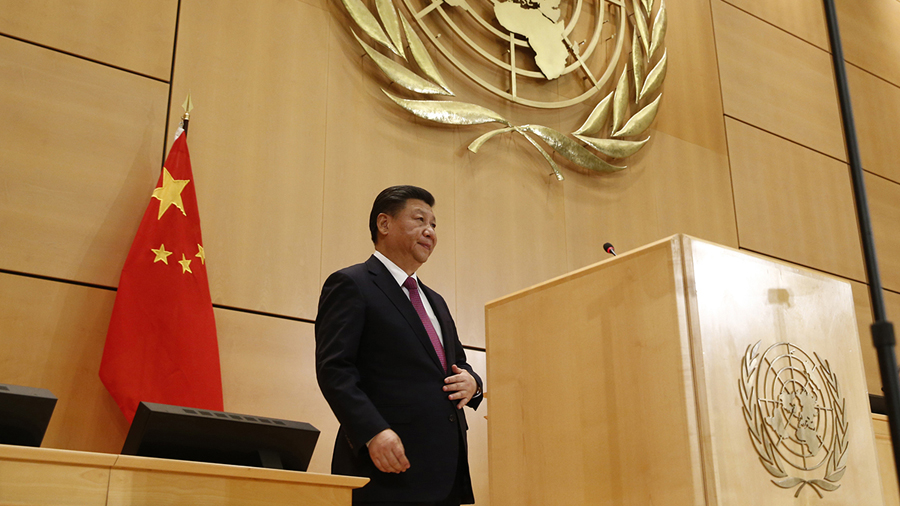 International community should review ties with Beijing for human rights violation: Activists & experts