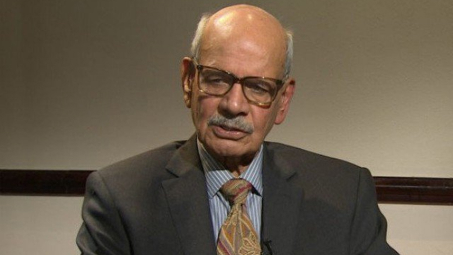 Islamabad High Court orders removal of former ISI chief Asad Durrani's name from no-fly list
