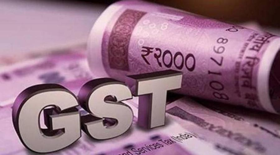 GST collection in February crosses Rs 1 lakh crore