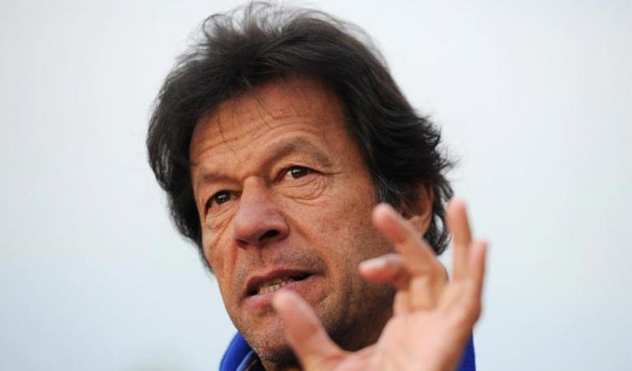 Pakistan PM Imran Khan to seek vote of confidence from parliament on March 6