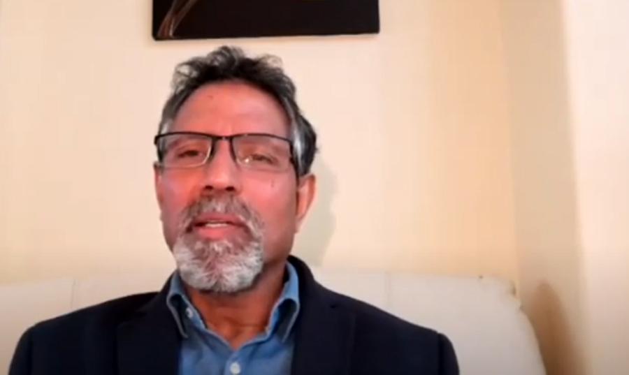 "Watch ""Pakistan discredits Syed Ali Gilani, their key man in Kashmir"" on YouTube"