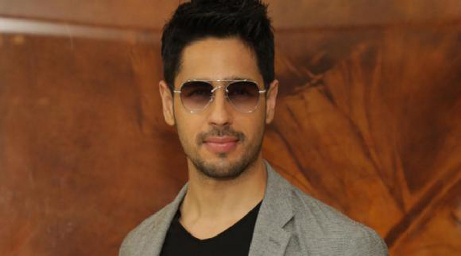 Sidharth Malhotra: No one questions you when things are going correctly and movies work well