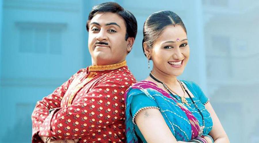 Taarak Mehta Ka Ooltah Chashmah: Dayaben aka Disha Vakani finally bid the show goodbye?