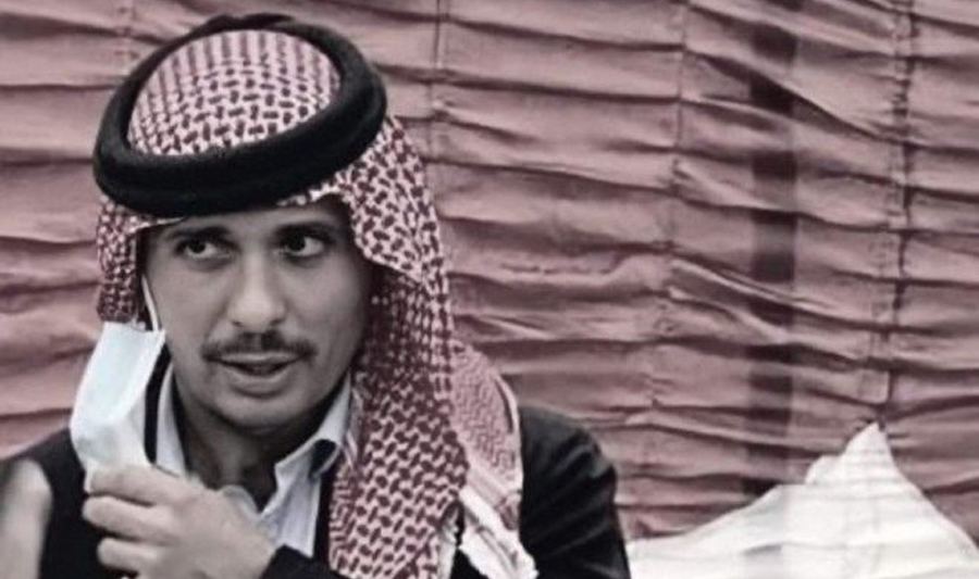Jordan bans reporting on the case of Prince Hamzah coup