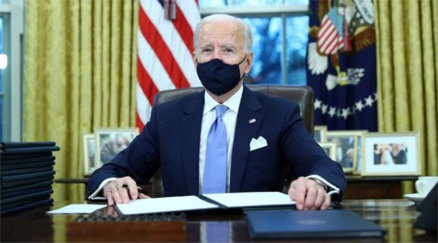 Biden administration inducts Some more Arabic knowing diplomats
