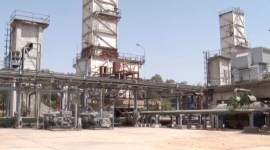 If run PSM Oxygen plant can over come shortage