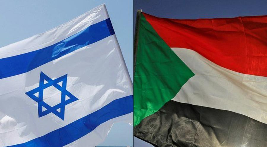Sudan scraps 63 year old Israel boycott law