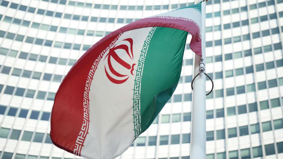 IAEA confirms Iran has started enriching uranium to 60%