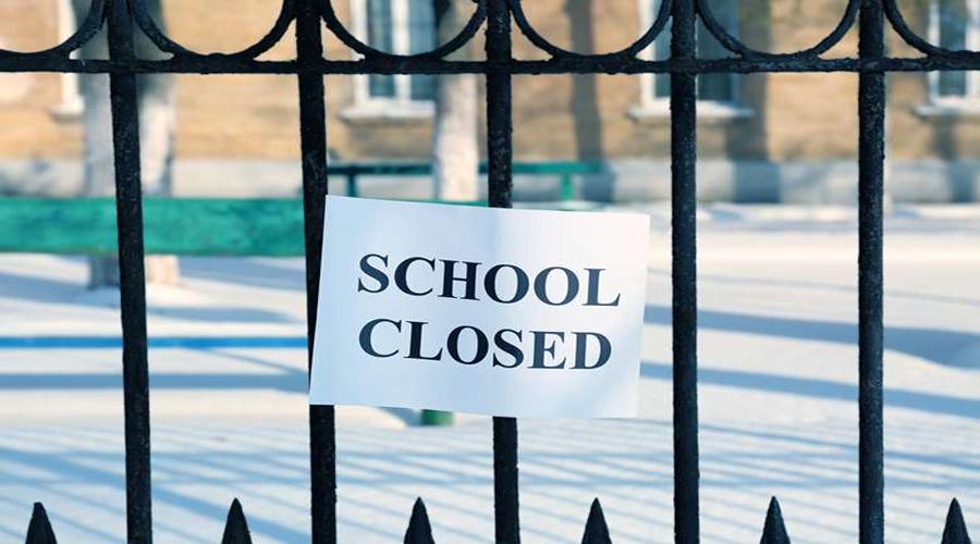 All educational institutions in J&K shut till 21 May