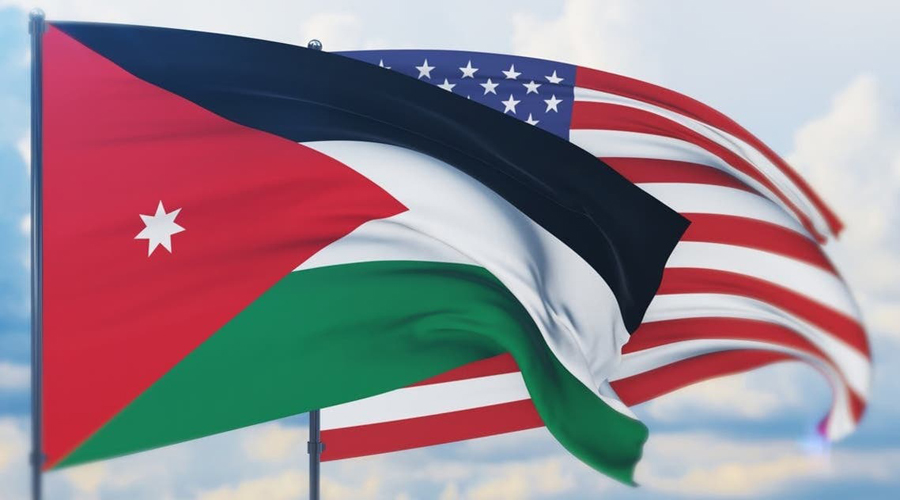 Pantagon and White House announced full support to King Abdullah