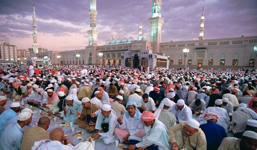 Covid-19: Iftar and suhur banned in Saudi mosques during Ramadan