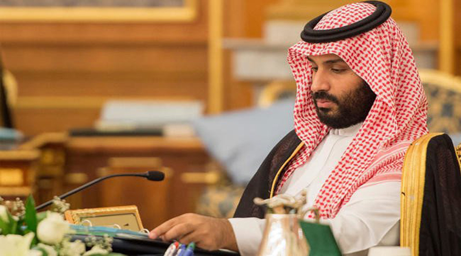Quran is the Kingdom of Saudi Arabia's constitution: says Crown Prince MBS
