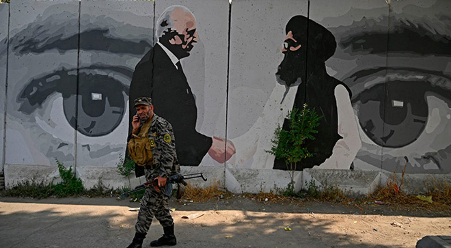 Afghanistan: Transational government ,prospects and perils