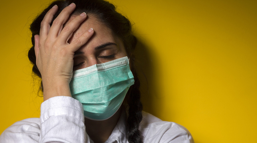 Every third person who recovered from coronavirus sufferin from neurological problems: Report