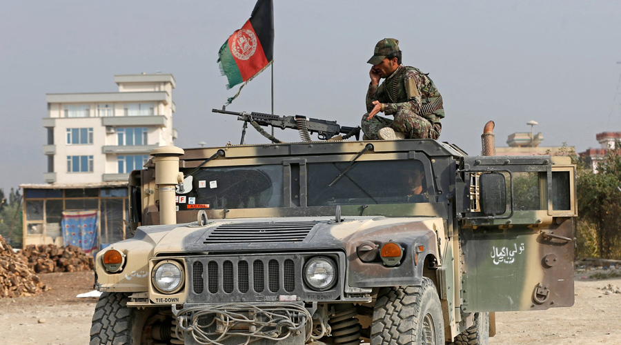 Afghanistan : instability and conflicts