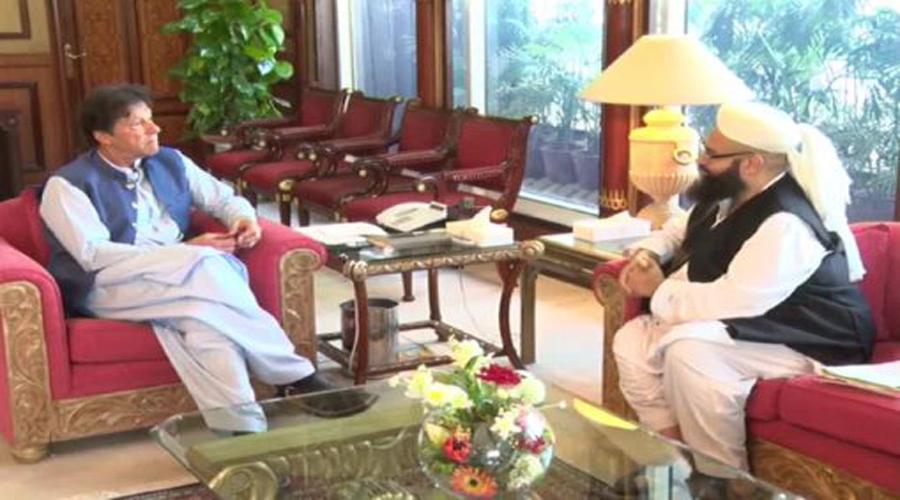 No content against minorities in curriculum: Tahir Ashrafi