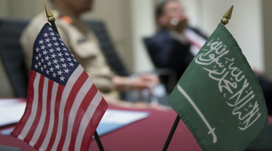 US is bound to help Saudi Arabia in the face of the rising attacks :says Pentagon