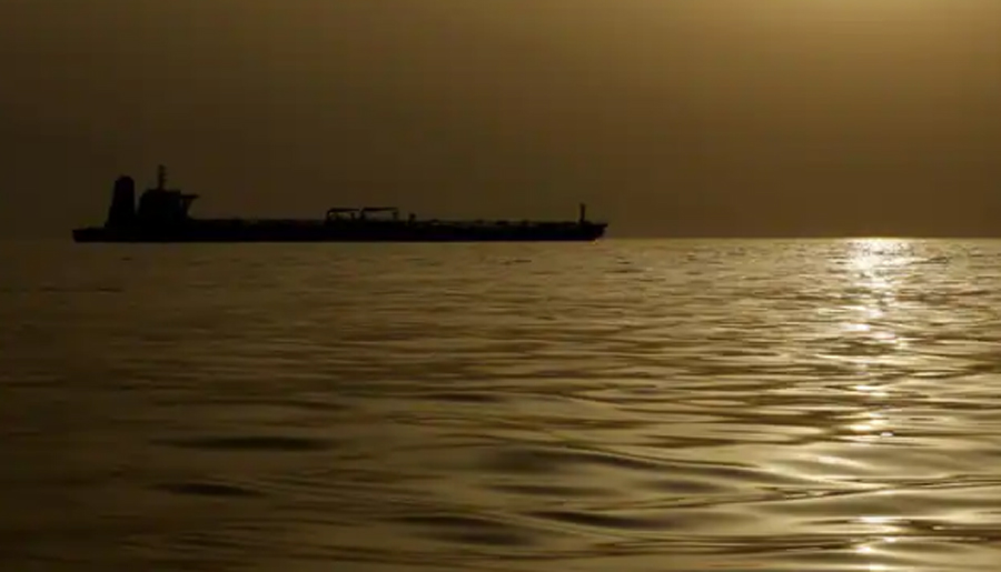 Iranian Cargo ship owned by Islamic Revolutionary Guard Corps attacked in Red Sea