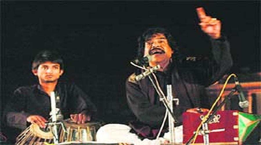 Punjabi folk singer Shaukat Ali passes away after a brief illness