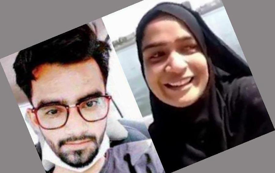 Gujarat court denies bail to husband in Aisha suicide case
