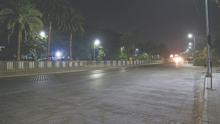 Coronavirus new wave: severl states imposed Night curfew in cities , complete lockdown in Raipur