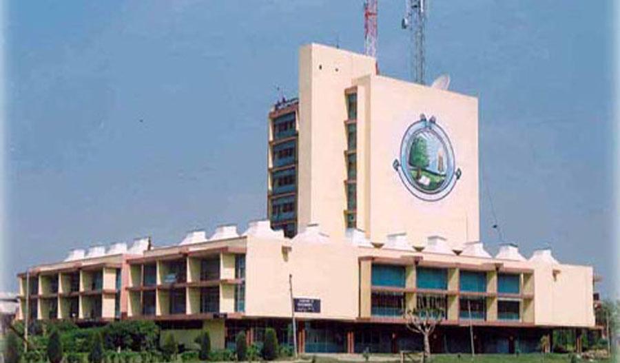 COVID 19 surge KU s Hazratbal campus to remain closed till MAy 2
