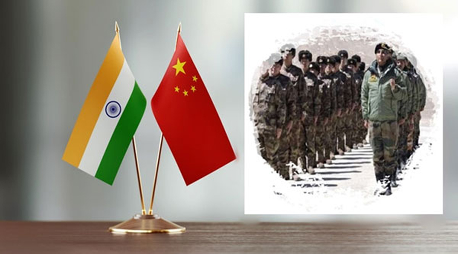India-China military talks on LAC friction possible on April 9