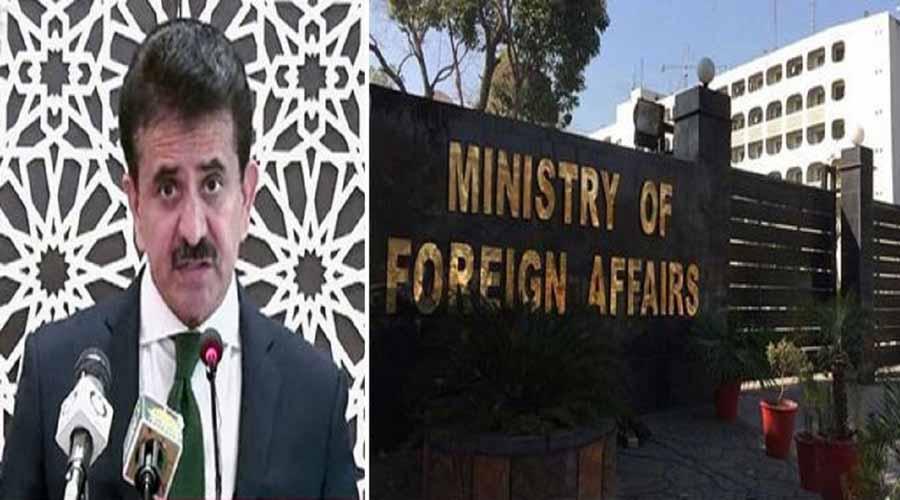 Pakistan Expresses Frustration Over European Parliament Resolution