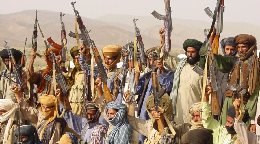 Who behind the killing of Baloch seperatists in Afghanistan