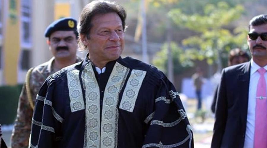 Imran Khan is todays Zulfiqar Ali Bhutto of Pakistan